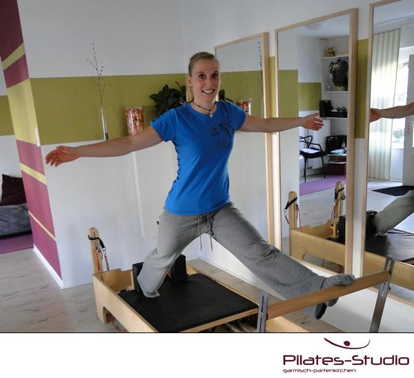 """""""Meine Balance und mein Gleichgewicht haben sich toll verbessert. Jetzt habe ich viel mehr Stabilität im ganzen Körper. Dies wirkt sich auch bei meiner Leidenschaft, dem Klettern, positiv aus."""""""
