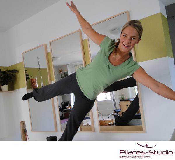 """""""Mit Spaß und Freude erweitere ich mein Bewegungsrepertoire. Definierte Muskeln steigern die Kraft und verbessern meine Haltung."""""""