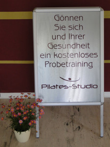 pilates-studio-gap-probetraining